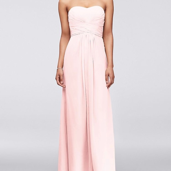 David's Bridal Dresses & Skirts - David's Bridal Bridesmaid Dress
